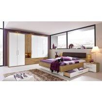 Schlafzimmer Zamaro 9566 von Loddenkemper