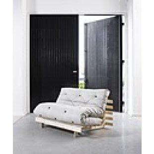 Futon Sessel, Sofa - Relaxliege Roots von Karup