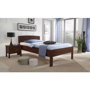 Komfortbett Massivholz 430.03 von Dico