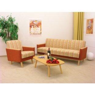 Sessel 910 Max von Reichinger + Schröder