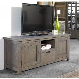 TV-Bank Cross 9143,00,23 von Canett Furniture AS
