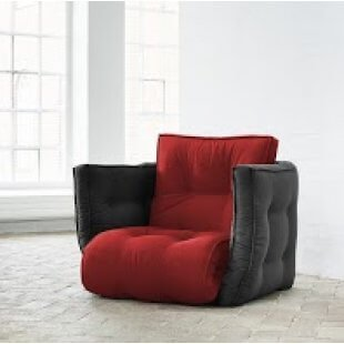 Futon Chair Dice von Karup
