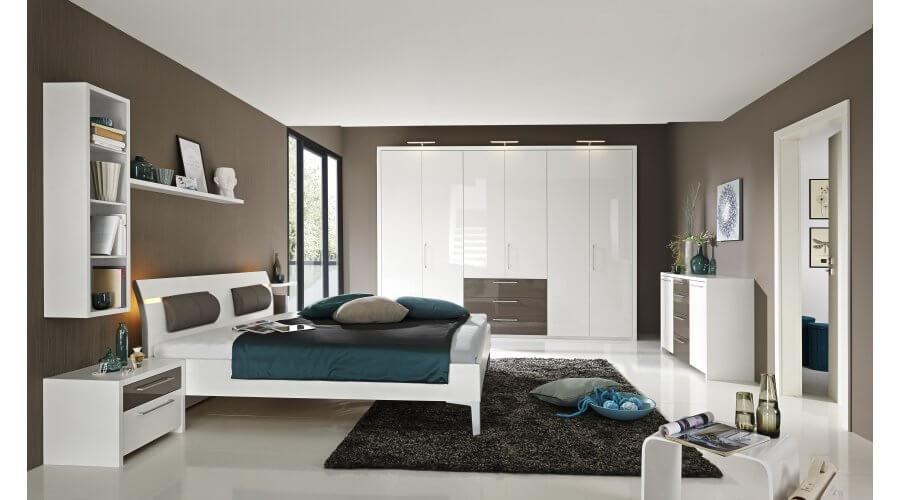 Schlafzimmer Solo Nova 9460 von Loddenkemper