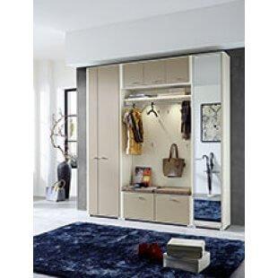 Garderobe Florenz 3840 von Leinkenjost