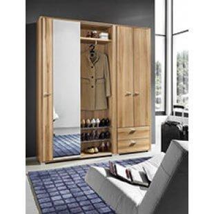 Garderobe Florenz 3850 von Leinkenjost