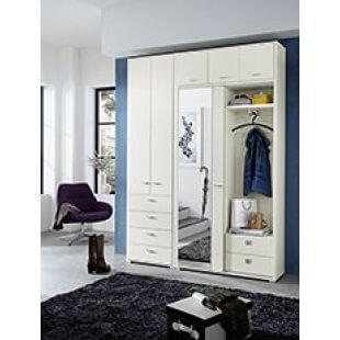 Garderobe Florenz 3870 von Leinkenjost