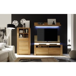 Anbauwand Rila W01 von MCA furniture