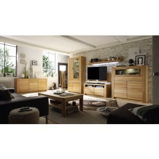 Anbauwand Rila W03 von MCA furniture