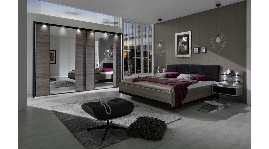 Schlafzimmer Corona Von Wiemann Mobel