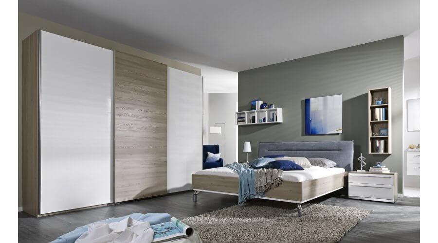 Schlafzimmer Dream 9334 von Loddenkemper