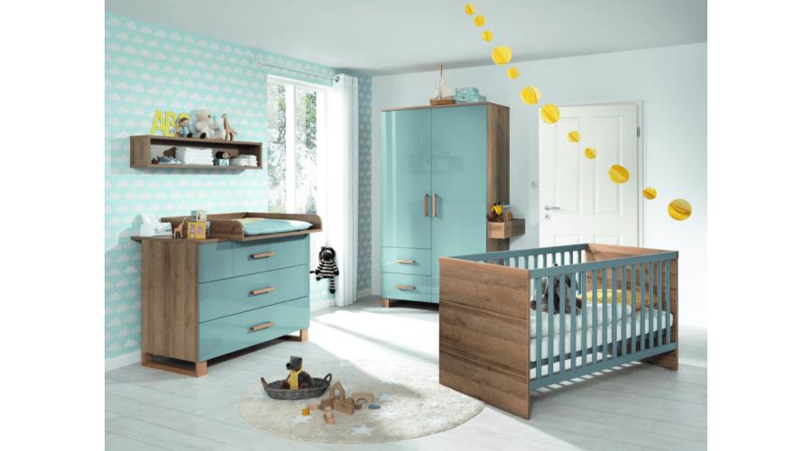 Fantastisch wellem bel wickelkommode ideen die besten einrichtungsideen - Babyzimmer jette ...