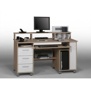 Computertisch 9475 von Maja