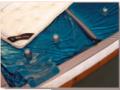4-Sterne WigWam Wasserbett