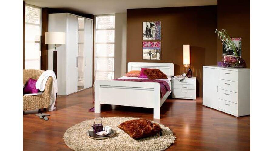 Schlafzimmer Iris Variante 2 von Rauch Möbel