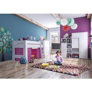 Jugendzimmer Puzzle von Röhr-Bush