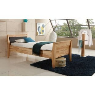 Komfortbett Massivholz 450.00 von Dico