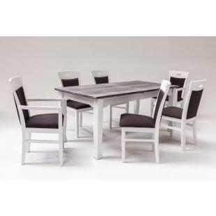 Tischgruppe Cabana Set 2
