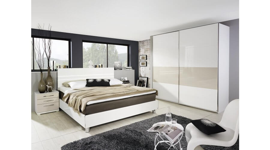 schwebet renschrank x trend line 270 cm breit von rauch m belwerke. Black Bedroom Furniture Sets. Home Design Ideas