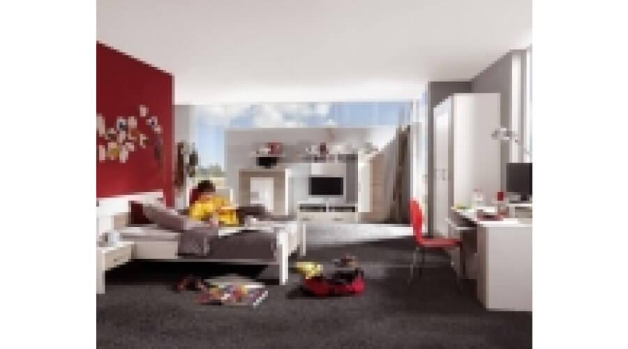 Jugendzimmer vegas plus von r hr bush - Rohr vegas plus ...