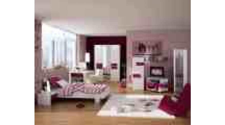 junges wohnen hilight von r hr bush. Black Bedroom Furniture Sets. Home Design Ideas