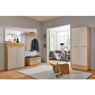 Garderobe Loveno V1 von Voss Möbel