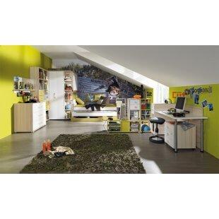 Jugendzimmer Unlimited von Wellemöbel