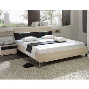 Sinfonie Plus Bettsystem Kopfteil 2 Fuß 3 von Staud Möbel