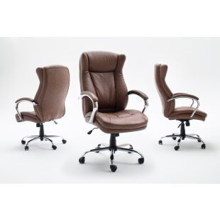 Chefsessel Porter von MCA furniture