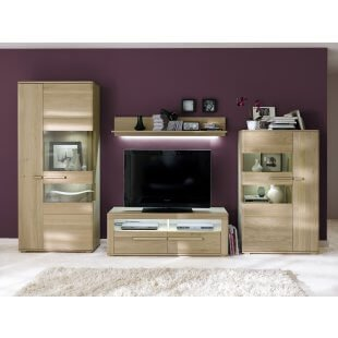 Anbauwand Novara W01 von MCA furniture