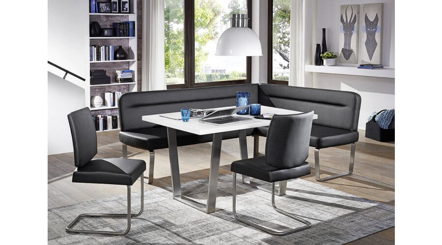 Dining Sofa Eckbank Ontario 100 von Schösswender