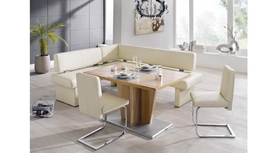 Dining Sofa Eckbank Queens 151/- von Schösswender