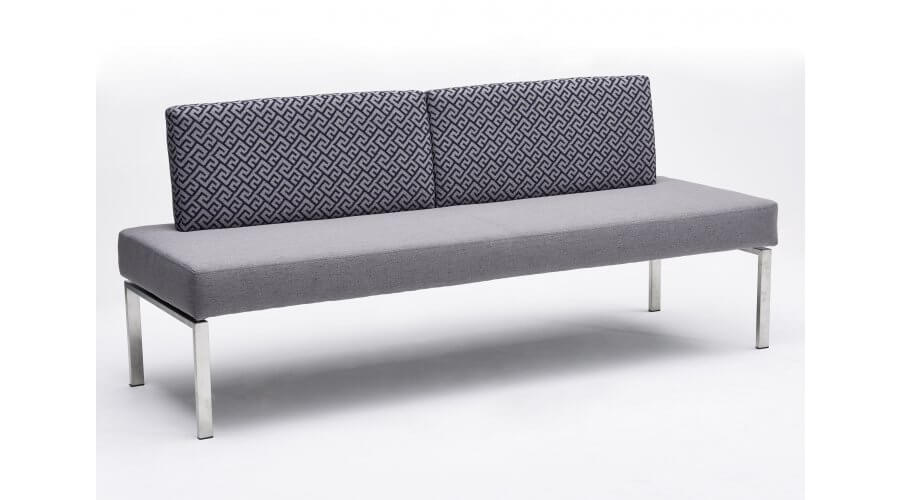 dining sofa eckbank new york echt leder von sch sswender. Black Bedroom Furniture Sets. Home Design Ideas
