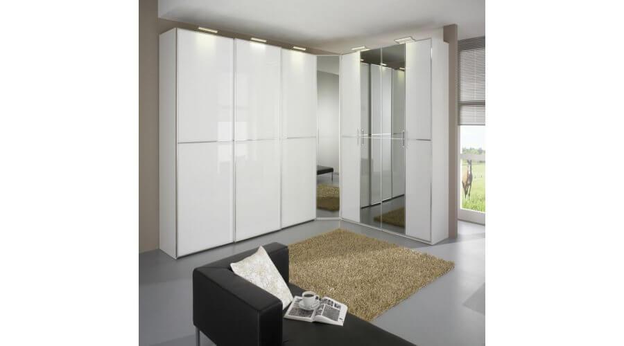 schwebeturenschrank design, sinfonie plus schwebetürenschrank 167 cm breit front 2 von staud möbel, Design ideen