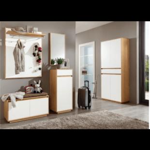 Garderoben Set V 100 Nr. 1 von Voss Möbel