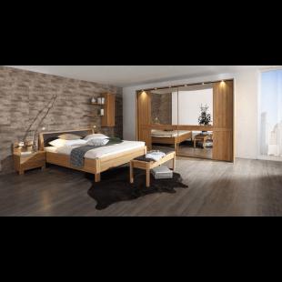 Schlafzimmer Faro Variante 2 von Wiemann Möbel