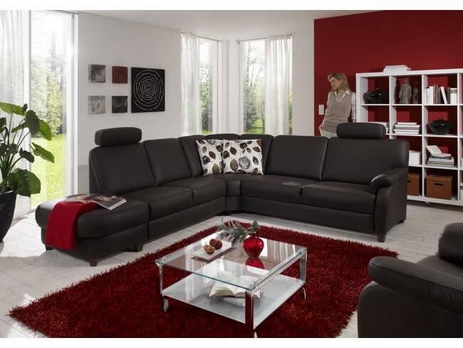Polstergarnituren - Sitzmöbel - Wohnzimmer