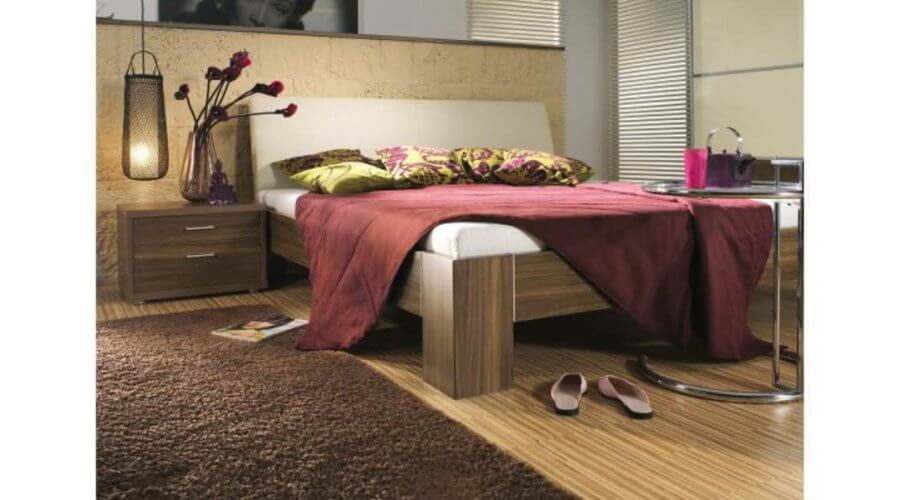 systembett plus 2 alu rauch m belwerke. Black Bedroom Furniture Sets. Home Design Ideas