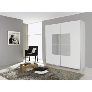 Schwebetürenschrank Corridore von Rauch Möbelwerke