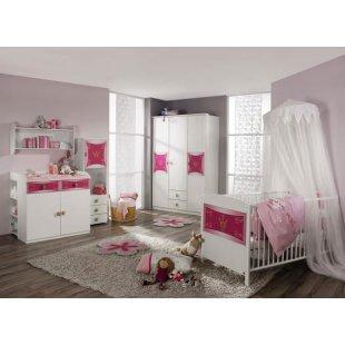 Baby- Jugendzimmer Kate Vorschlag 2 von Rauch Möbel