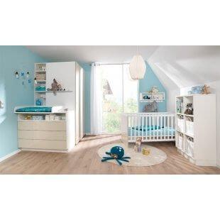 Babyzimmer Emmi von Welle Möbel