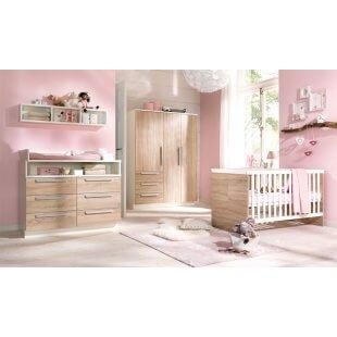 Babyzimmer Jette von Welle Möbel