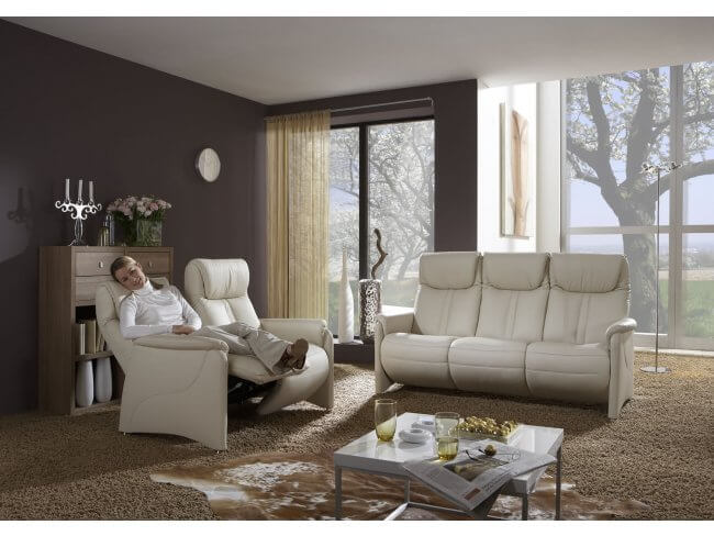 Sofa 2 - Sitz Switch ohne Funktion von POLINOVA