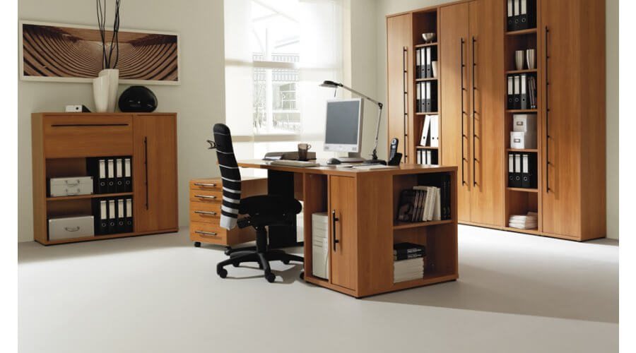 Büro Combi+ von Welle Möbel
