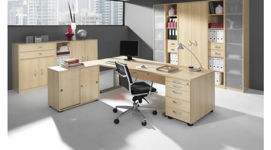 Büro JOBEXPRESS von Welle Möbel