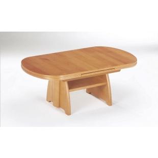 Couchtisch 2107 von ilse Möbel