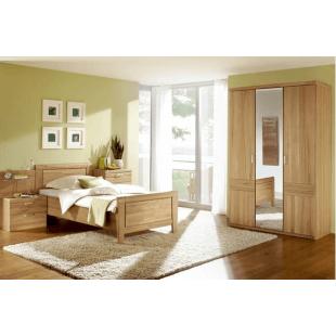 Schlafzimmer Nova Vorschlag 2 von Rauch Möbelwerke