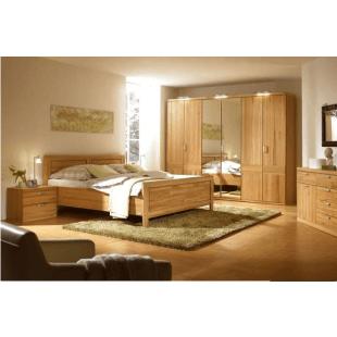 Schlafzimmer Nova Vorschlag 1 von Rauch Möbelwerke