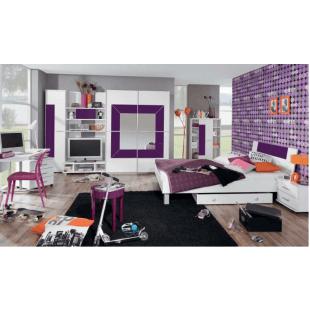 Jugendzimmer Geoargia von Rauch Möbel