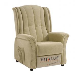 TV-Sessel Vitalus 17 von EMP Polstermöbel