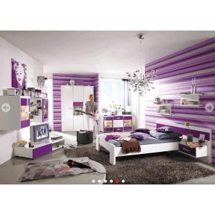 Jugendzimmer Change von Röhr-Bush